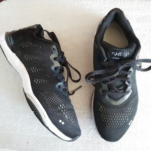 Ryka Achieve Athletic Performance Running Shoes